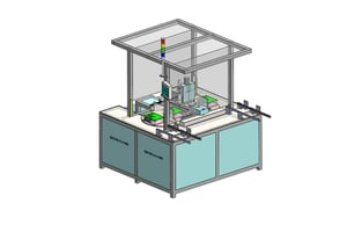Heat Sink PCB Assembly Machine