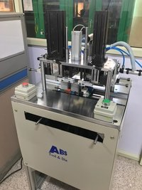 PCB Component Placing Fixture -2