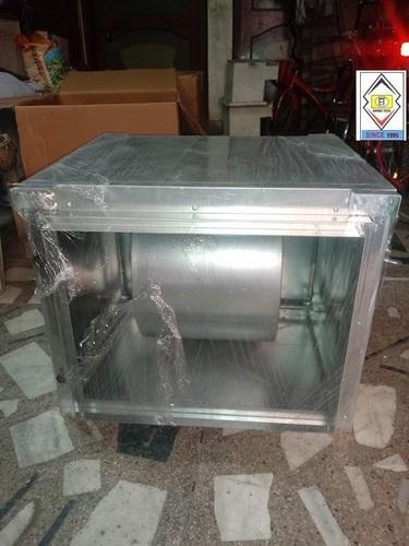 Inline Cabinet Fan Direct Drive DIDW Blower 1000 CFM