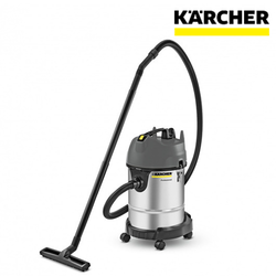 Me Classic Wet and Dry Vacuum Cleaner NT 30/1