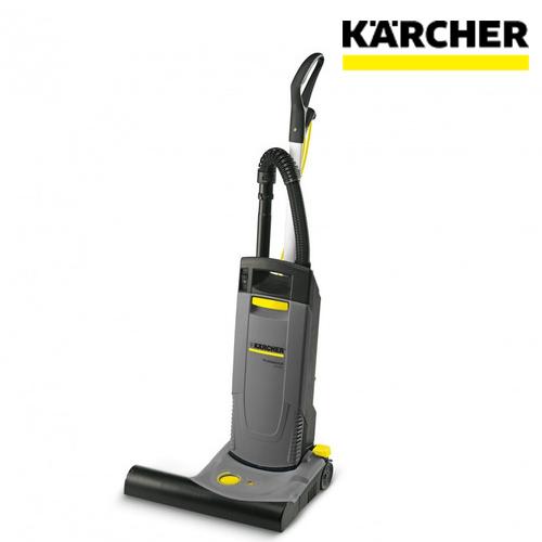 Upright Brush-Type Vacuum Cleaner CV 48/2