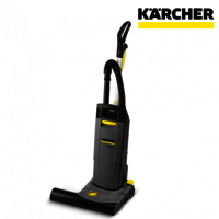 Upright Brush-Type Vacuum Cleaner CV 48/2