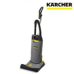 Upright Brush-Type Vacuum Cleaner CV 38/2