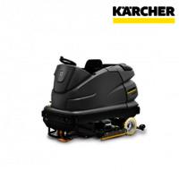 Scrubber Drier B 250 R BP