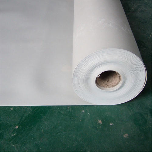 PVC Roofing Membranes
