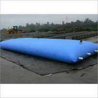 Large Non-Potable Pillow Water Tank