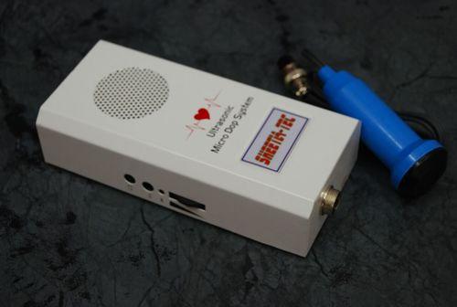Pocket Doppler