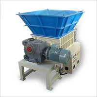 Heavy Duty Waste Shredder