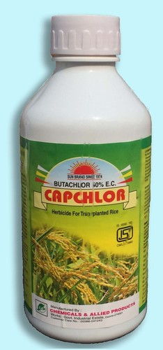 BUTACHLOR 50% E.C.