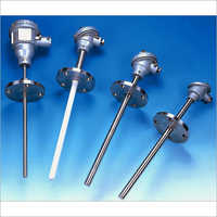 B Thermocouple