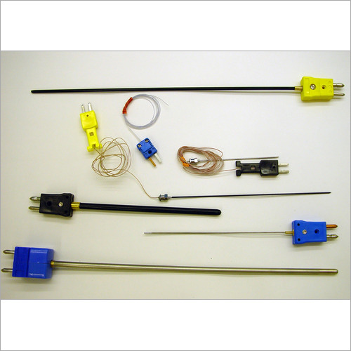 QRT Thermocouple