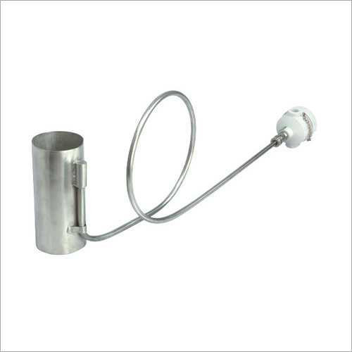 Skin Type Thermocouple