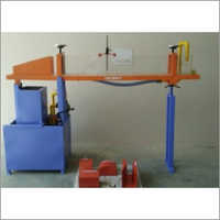 Hydraulic Tilting Flume (4 Meter)