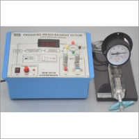 Pressure Measurement Tutor