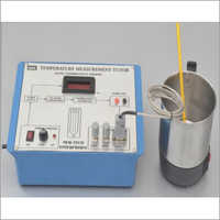 Temperature Measurement Tutor