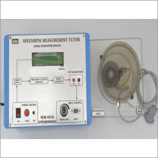 Measurement & Instrumentation Lab Equipments