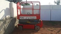 Mobile Access Platforms Rental Services
