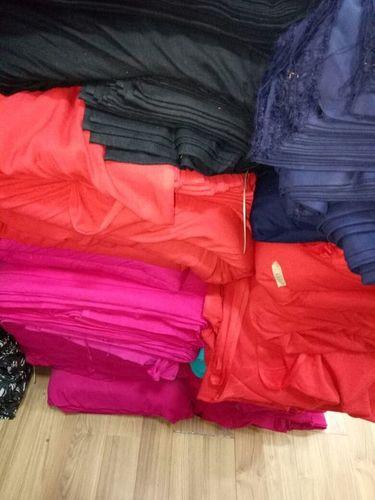 Rayon Knitted Fabrics