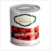Tomato Canned Puree