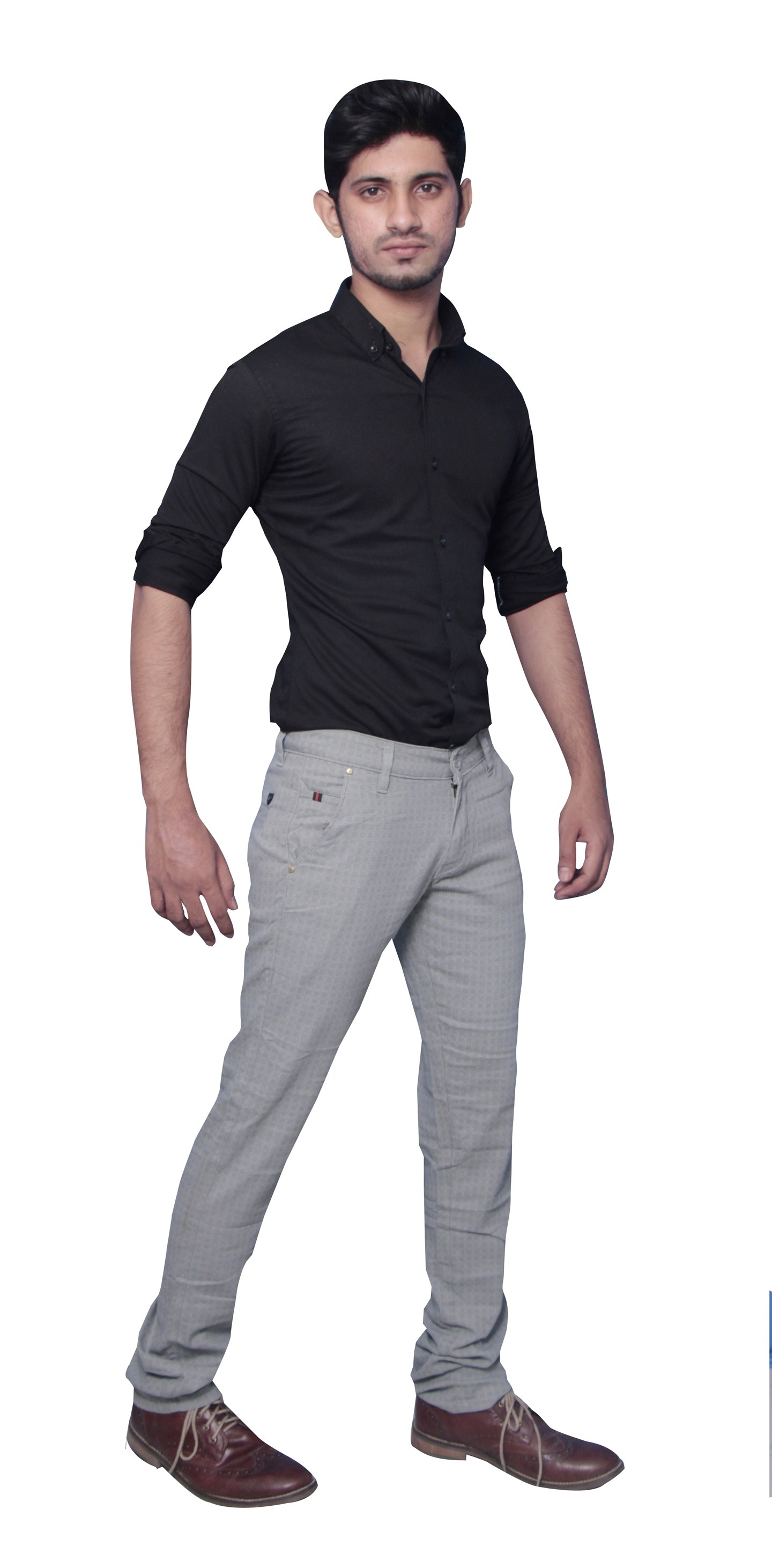 Formal Chinos Pants