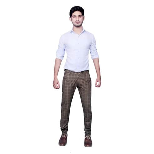 Men's Casual Chinos