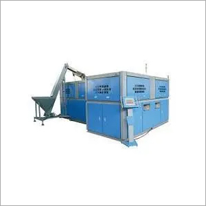 Mineral Water Plant & Machinery
