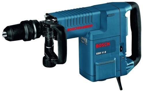 Bosch GSH 11 E Demolition Hammer Drill