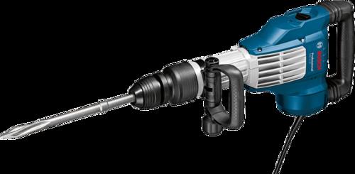 Bosch GSH 11 VC Demolition Hammer Drill
