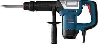 Bosch GSH 500 Demolition Hammer Drill