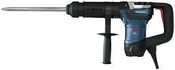 Bosch GSH 5 Demolition Hammer Drill