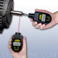 Tachometer Calibration Services