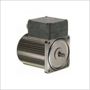Panasonic 3 Phase Gear Motor