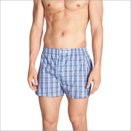 Mens Fancy Boxer