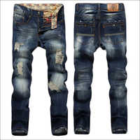 Men's Designer Denim Jeans