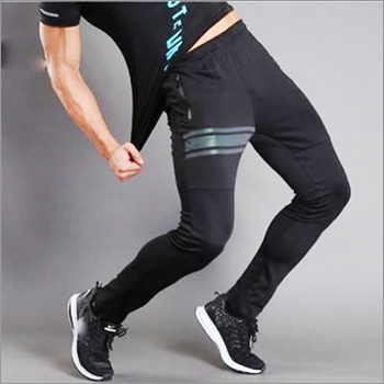 Men's Fancy Joggers