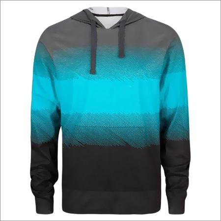 Mens Hood T-Shirt