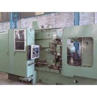 Small Gear Hobbing Machine