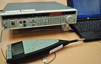Sound Level Meter Calibration Services