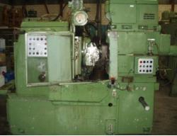 Used Small Gear Hobbing Machine