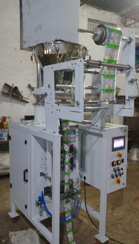 Milk Sachets Powder Packing Machine
