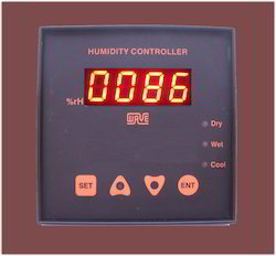 NABL Humidity Temperature Controller Calibration Services