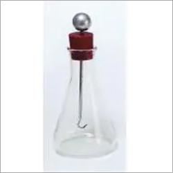 Flask Type Electroscope