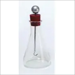Flask Type Electroscope