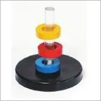 Magnetic Set Rings
