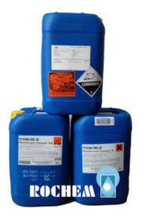 Rochem Chloride Test