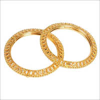 Gold Round Kankan