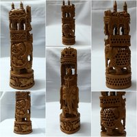 Ambabadi carving