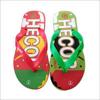Gents Rubber Hawai Chappal