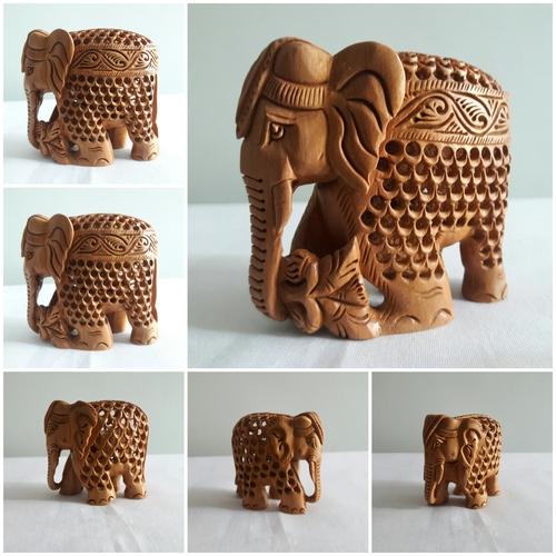 Elephant Undercut