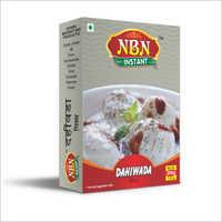 Dahiwada Mix